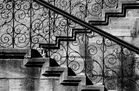 Treppe S/W