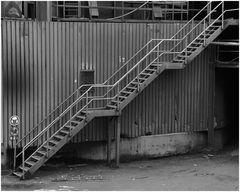 Treppe-sw
