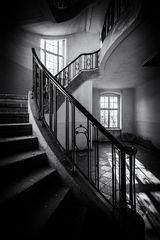 treppe >> vertikal