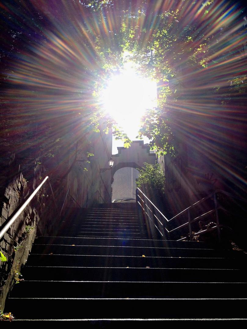 Zum Ewigen Licht