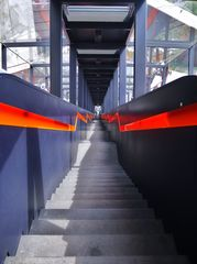 Treppe zur Kohlenwäsche