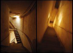 Treppen der Tränen