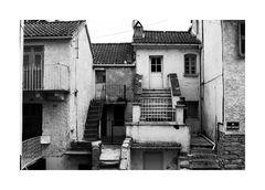 Treppen - Geländer