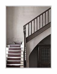 Treppen - Idylle