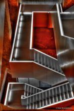 Treppen - Landschaft 2