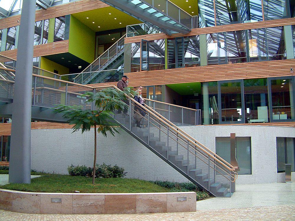 Treppenaufgang 3