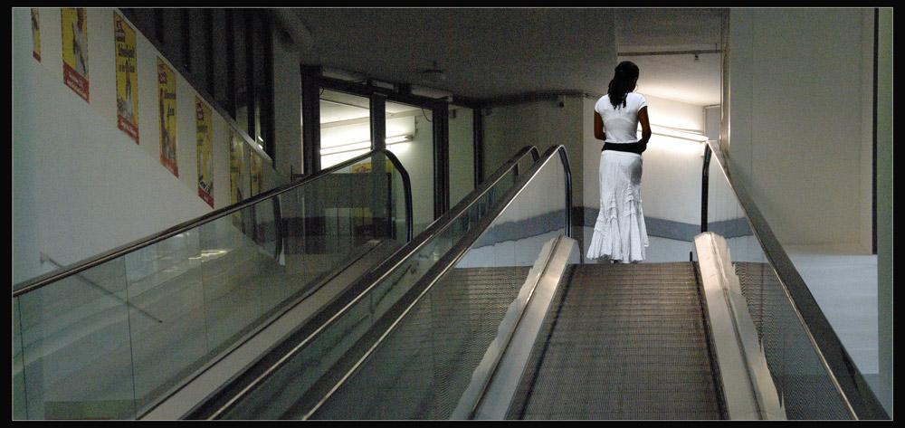 .......Treppenfahrt......