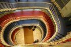 Treppenfarben