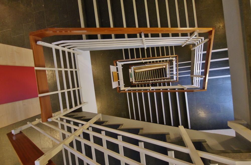 ... Treppenhäuser