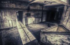 - Treppenhaus -