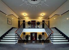 Treppenhaus Chilehaus 5