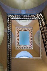Treppenhaus im Stroganow Palast