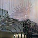 Treppenhaus in London.....