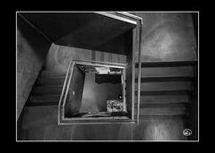 Treppenhaus Weltecho ##4