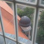 Treppenhaushütchenblick