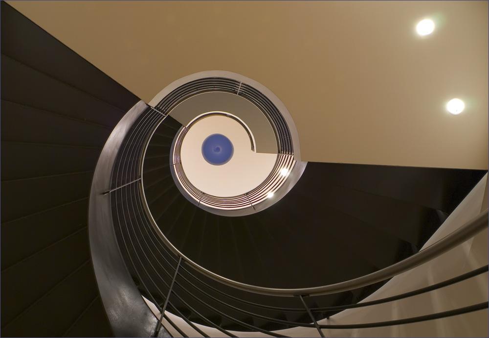 Treppenhauslicht