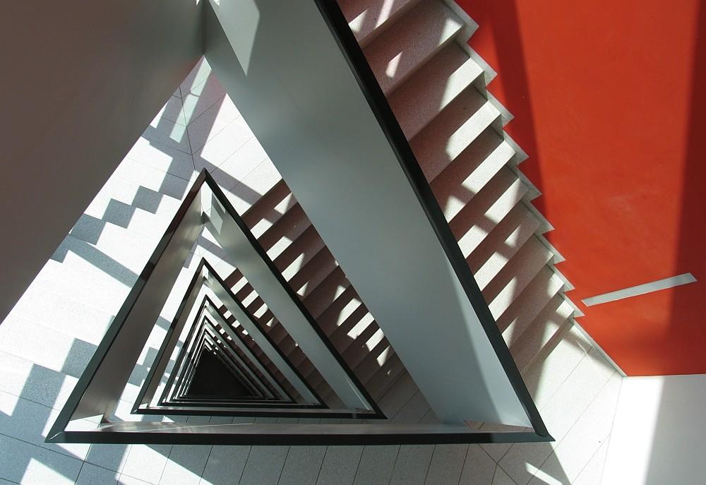 Treppenkultur