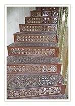 Treppenkunst Granitz (Rügen)
