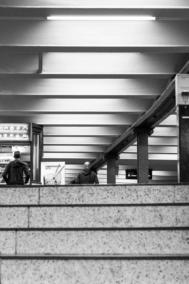 Treppenlauf Berlin
