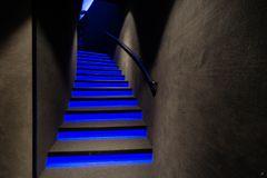 Treppenlichter