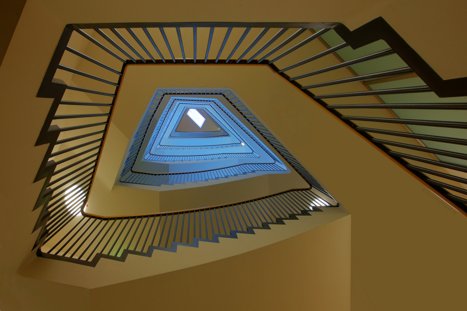 Treppenlifts Albtraum