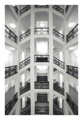 - Treppenwege -