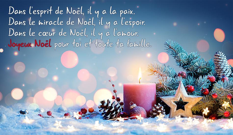 Carte Bonne Fete Noel.Tres Bonne Fete De Noel A Toutes Et A Tous Photo Et Image