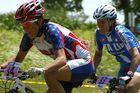 Treviso. Mondiali mountainbike 2011