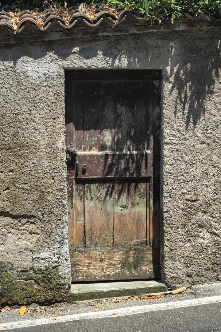Trezzo d'Adda, antica porta