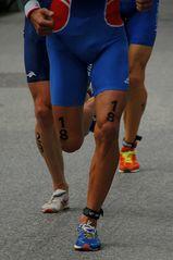 Triathlon Hamburg - 18 vor 29