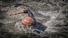 Triathlon Hamburg 2011