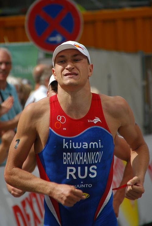 Triathlon Hamburg - Nr.1 aber kein Sieger