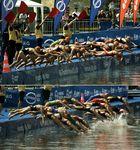 Triathlon WM 2008 in Hamburg 13
