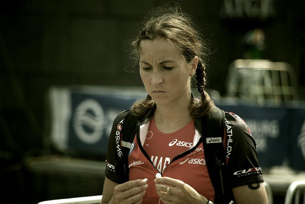 Triathlon WM 2008 in Hamburg 9