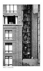 Tribeca - A Vertical Slice
