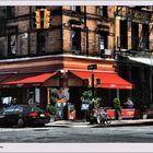 Tribeca Afternoon - No.1