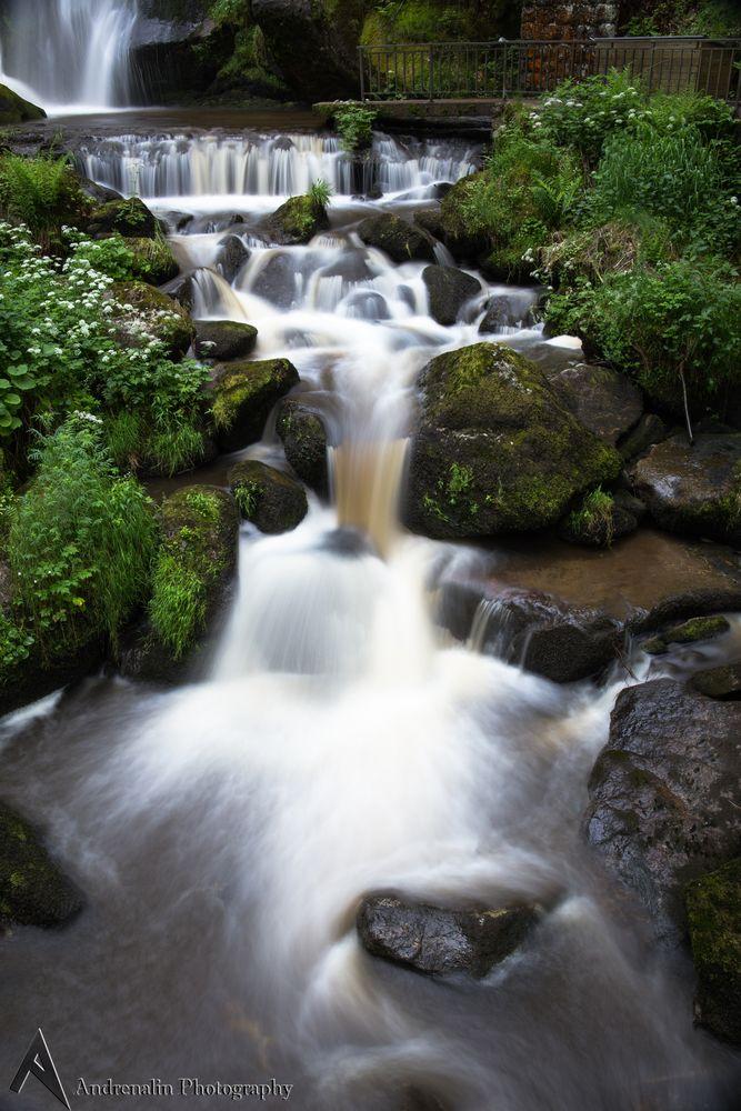 Wasserfälle Baden Württemberg