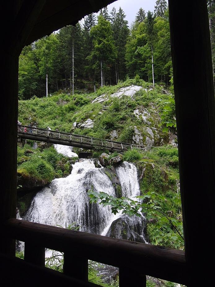 Tribergerwasserfälle