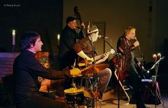 Tribute Concert - Unplugged