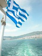 Tribute to Hellas II