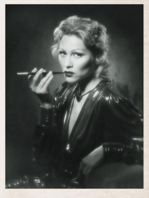 Tribute to Marlene
