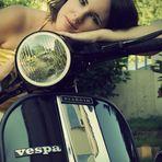 *** tribute to vespa ***