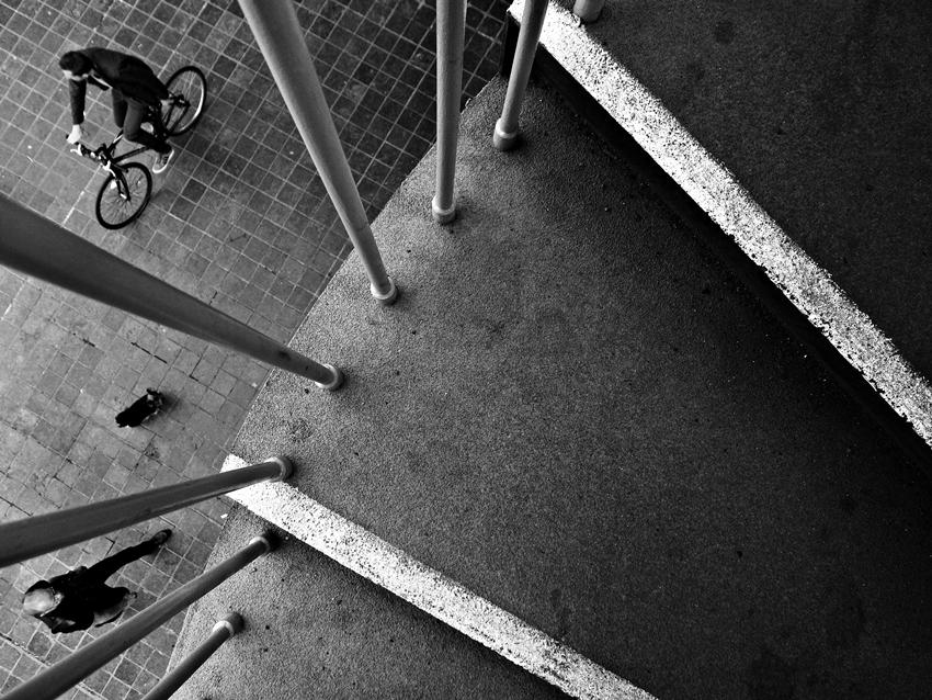 tribute to...Henri Cartier-Bresson