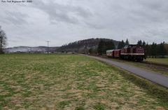 Triebwagen-Ersatzverkehr