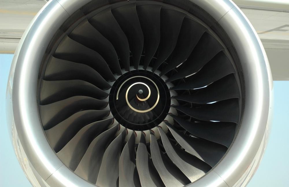 Triebwerk A380