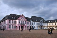 Trier - Am Domfreihof
