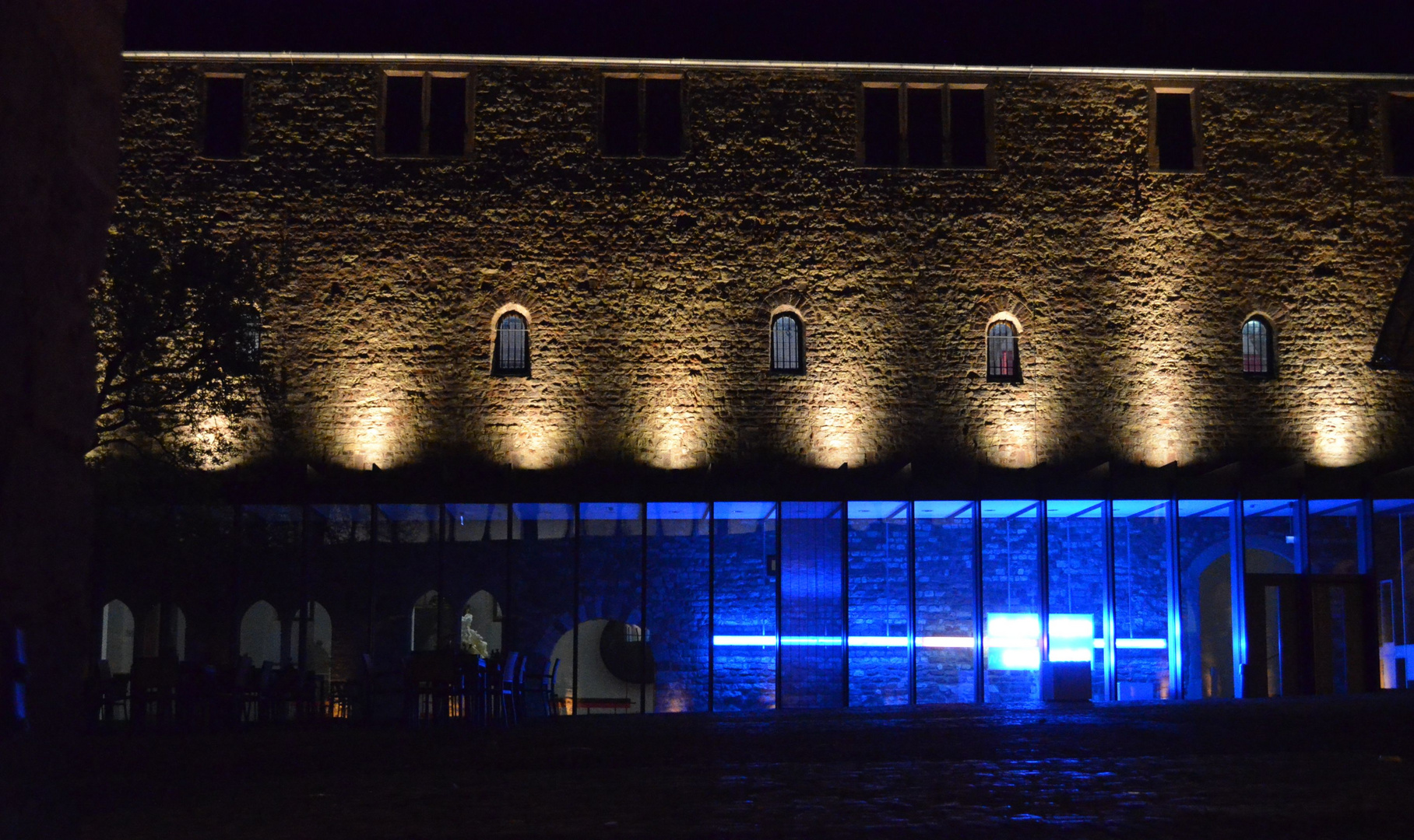 Trier By Night 2
