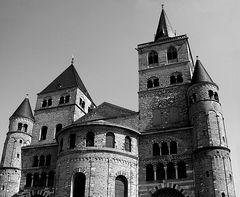 Trier - Dom St. Paulin