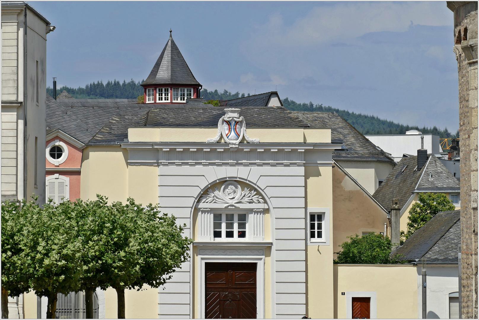 Trier - Domvorplatz
