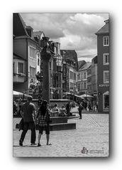 Trier - Hauptmarkt (2)